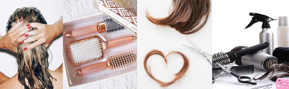 LaaVoo Hair Care: