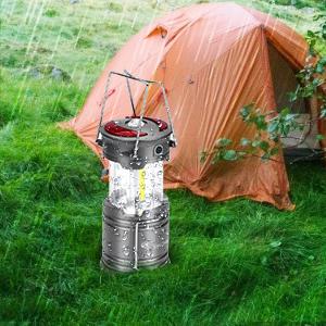 waterproof Camping Lantern