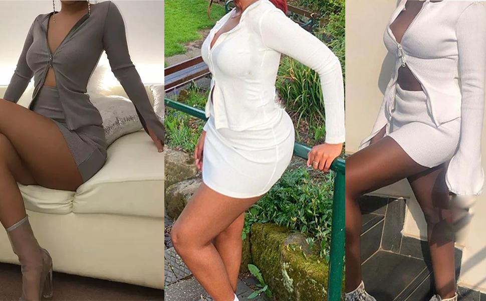 women bodycon dresses