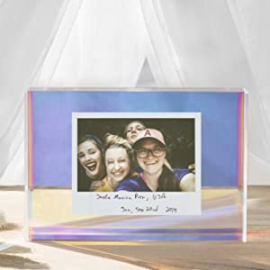 instax wide picture frame