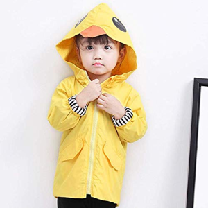 baby boy raincoat