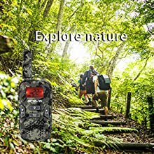 kids walkie talkies Nature-Exploration