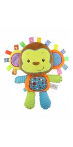 Monkey Stuffed Animal Toys