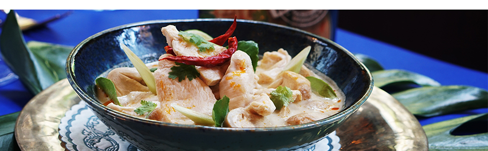 thai food ready to eat chef inspired shelf stable recipe ingredients starter kits meals at home