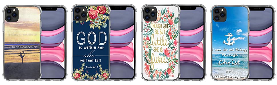 Highlight your personality on your iphone case!