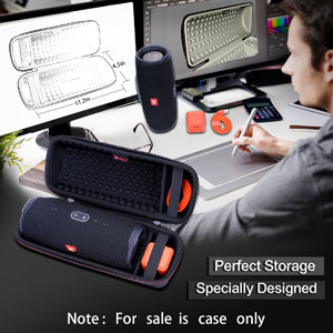 jbl charge 4 speaker carrying case