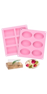 round molds for soap candle molds round candle making molds silicone soap molds