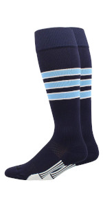 Dugout Baseball Socks