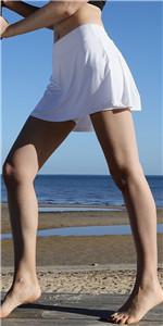 womans golf skirt woman tennis skirt running skirts for women