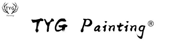 TYG Canvas Painting