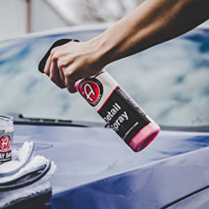 Mr. Pink Chemical Guys Shine Armor Turtle Wax Mothers Hydrosilex Car Guys Black Friday Cyber Monday