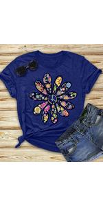 shirts for women summer