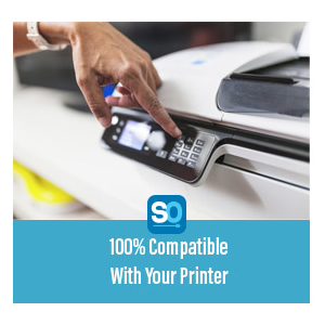 Compatible with your printer