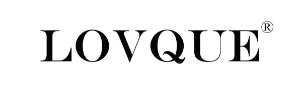 Cotton Duvet Cover_LOVQUE LOGO