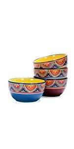 Bico Tunisian Bowls Set