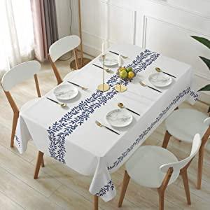 Tablecloth No.020