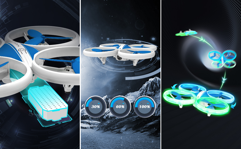 LED DRONE , FIREFLY DRONE