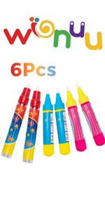 Water Doodle Pens
