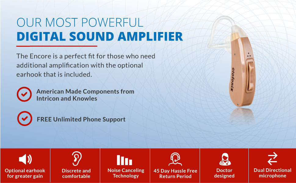 Most Powerful Digital Sound Amplifier