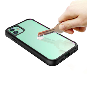 iphone 11 case iphone 11 clear slim protective case