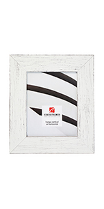 wide wood picture frame
