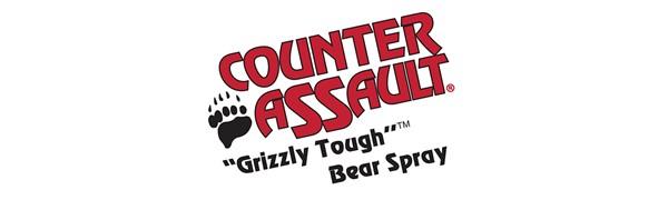 Counter Assault Logo