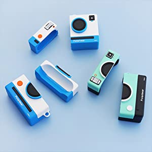 camera AirPods Pro case