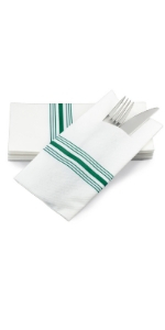 Premium Pocket Dinner Napkins