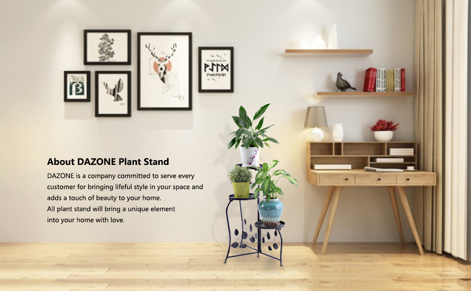 DAZONE Plant Stands