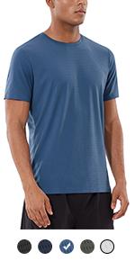 EVO Cool Lightweight Running Shirt