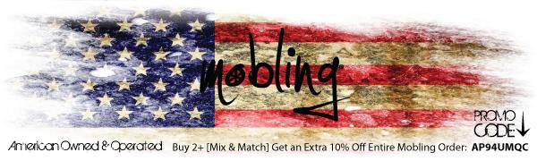 Mobling Logo
