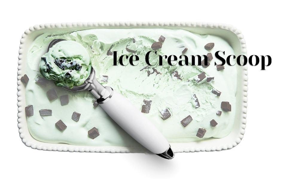 ice cream scoop stainless steel,cookie dough scoops,cookies scoop,ice cream scoop dishwasher safe