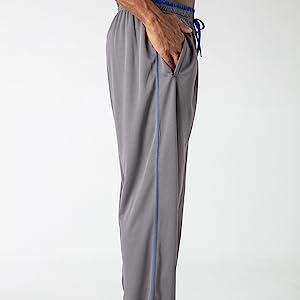 casual pants men