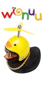 Duck Car Decorations