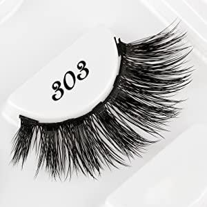 Magnetic eyeliner eyelash dramatic
