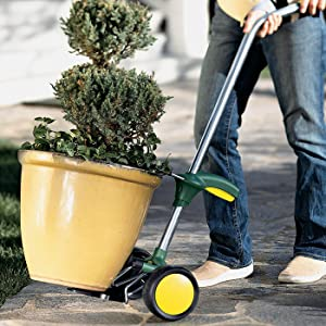 Potted Plant Mover Dolly