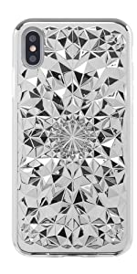 FELONY CASE SILVER IPHONE XS MAX CASE