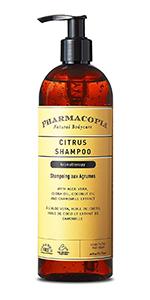 Citrus Shampoo