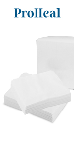 Large Dry Wipes