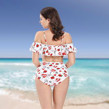 AS ROSE RICH SWIMSUIT FOR WOMEN