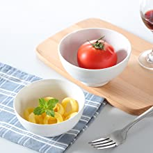 Multi Functional Everyday Bowls 4