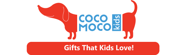coocomoco educational toys