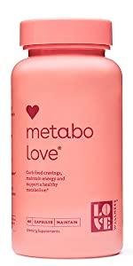 Metabolove