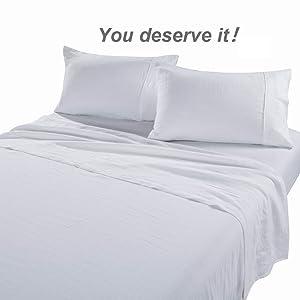 linen sheet sets