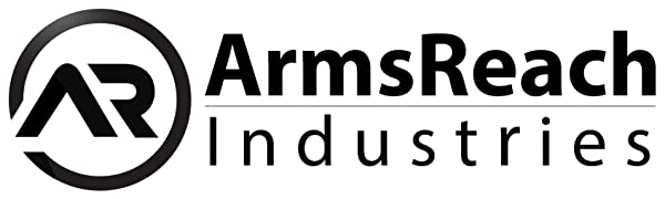 ArmsReach makers of The Night Caddy Logo