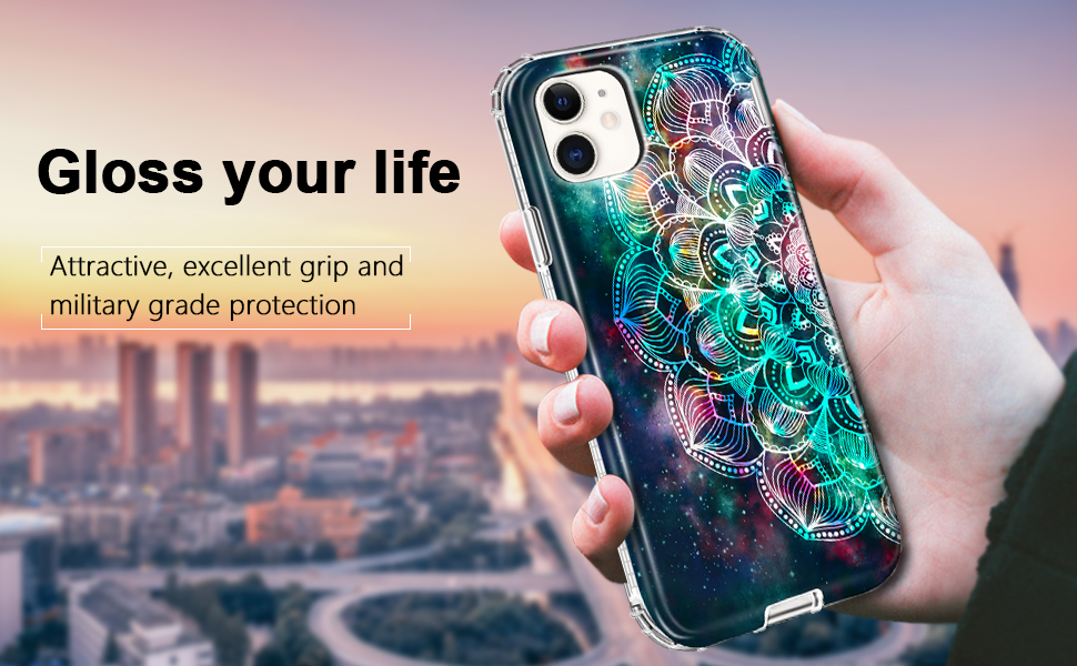 iPhone 11 Full Body Protective Case