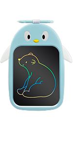 vaensong penguin lcd writing tablet