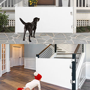 retractable_baby_gate_safety_mesh_dog_gate