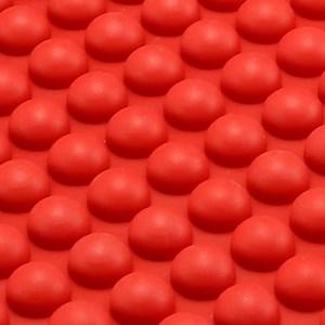mini round silicone mold