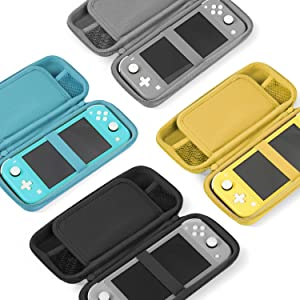 case for switch lite